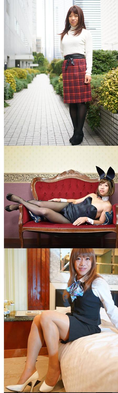 月刊女装子11